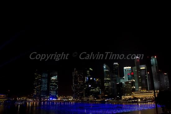 Celebrate 2012 at Marina Bay with President Tony Tan & Dato' Siti ...
